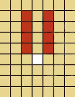 ダブルショットの画像