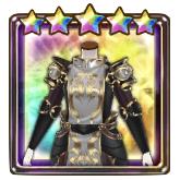 七死騎兵の鉄鎧の画像