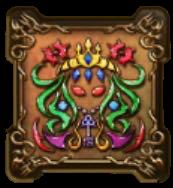 メルトアの紋章・盾