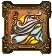 かみさまの紋章・盾のアイコン