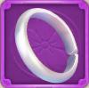 SR・紫の腕輪の画像