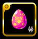 清白の卵の画像