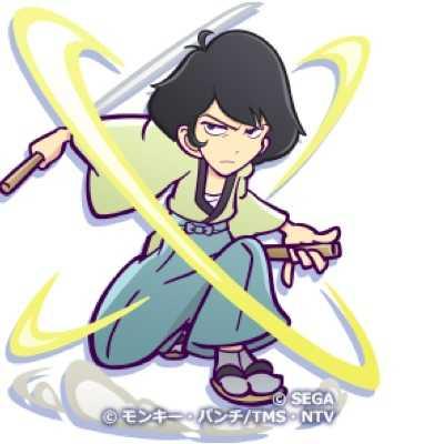 石川五ェ門(星7)