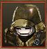 帝都防衛隊員(短剣)巡警の画像