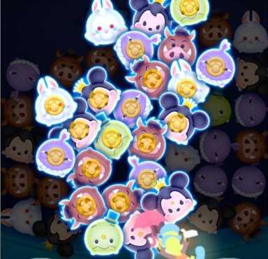 ジミニーのスキル画像