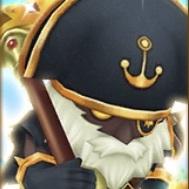 潮騒響く悪の戦斧