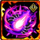 闇黒獣の魂Ⅱの画像