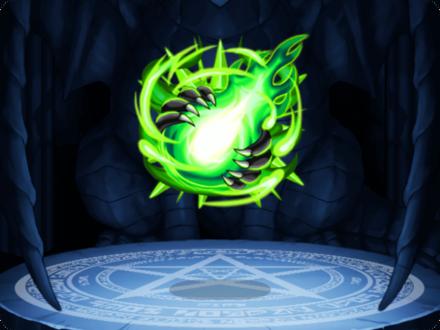 嵐撃獣の魂Ⅰの画像