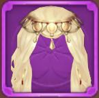 ラクダの鈴の画像