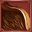 狐の皮の画像