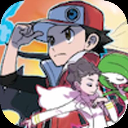 Pokémon Masters(ポケモンマスターズ)画像