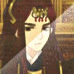 帝王の画像