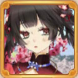 桃花姫の画像