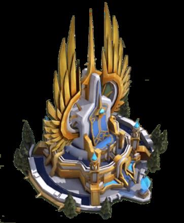 覇者の王宮