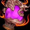 宝珠毘玉の画像
