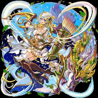 [狩猟の女神]アルテミスの画像