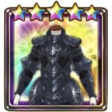 精鋭ゴルドラ重騎士鉄鎧の画像