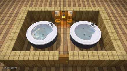 バスルームタイプ4