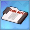 コアデータのアイコン