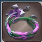 華毒の鞭の画像