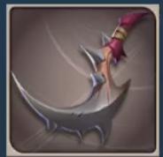 深淵の鉤爪の画像