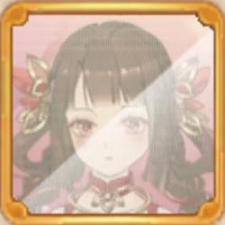 桃の華の画像