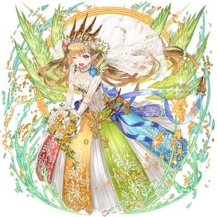 [慈愛の花嫁]アールマティの画像
