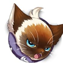 [恋愛師範猫]ガットの画像
