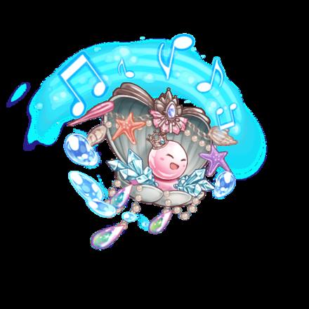 【神】相棒パルーのアイコン