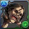 巨人・ユミルの画像