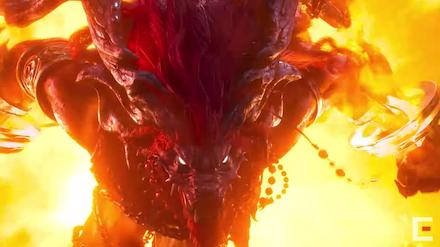 幻影戦争 召喚獣