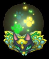 [化猫キャリノール:翠の画像