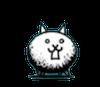 狂乱のネコの画像