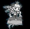 ケリ姫の画像