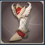 幻霧の靴の画像