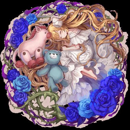 いばら姫の画像