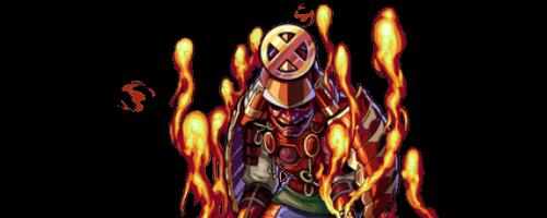 火ムラマサの画像
