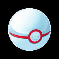 プレミアボールの画像