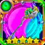 魔猫トゥルミール:翠の画像