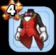 星霊猛獣団の上衣のアイコン