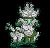 土偶戦士ドグ丸の画像