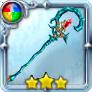 魔鉱石の杖の画像