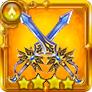 覇石の刺剣の画像