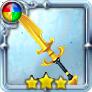 黄金鳥の剣の画像