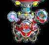 バトルバルーンUFOの画像