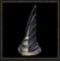 魔術師の帽子の画像