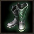 機敏のブーツの画像