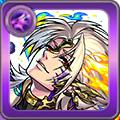 最高神の子たる戦神 アレスのアイコン
