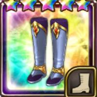 闇司祭の脚絆の画像