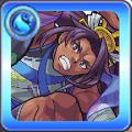 [頑強なる女神 イワナガヒメの画像